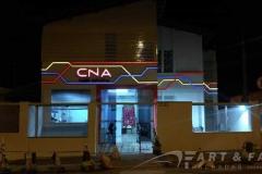CNA Ituiutaba - MG