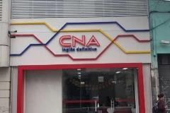 CNA Liberdade - SP