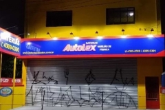 Autolex Sapopemba