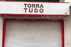 Torra Tudo - Brás - SP