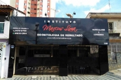 Instituto Marcus Lima - Vila Matilde - SP