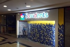 Sorridents Shopping Continental - SP