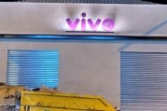 Loja Vivo Cosmópolis - SP