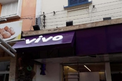Vivo Barretos - SP