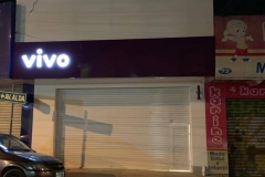 Loja Vivo Baurú - SP
