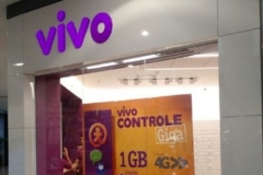 Loja Vivo Shopping Itaquaquecetuba